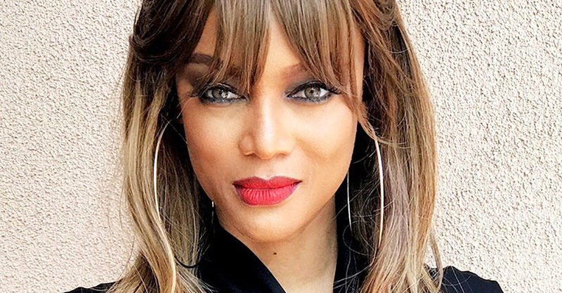 next top toddler tyra banks reveals her two year old is actually a