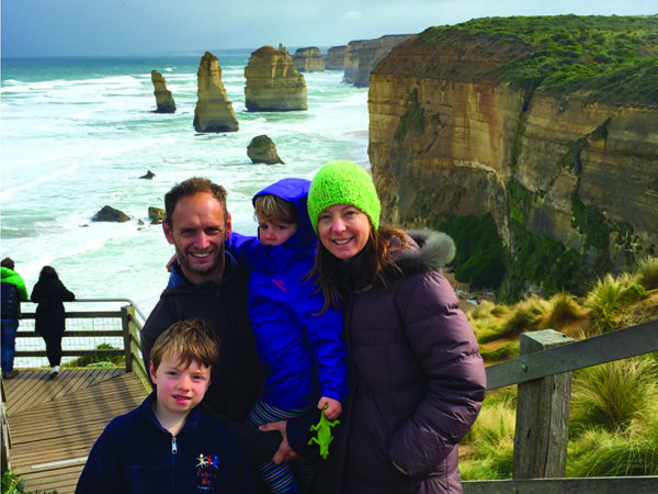 12 Apostles, Great Ocean Road, Victoria