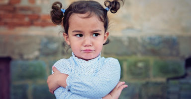 Why the time-out discipline method might not be working with your toddler