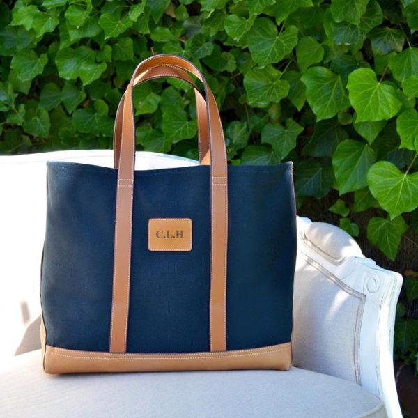 Kate Middleton's tote bag
