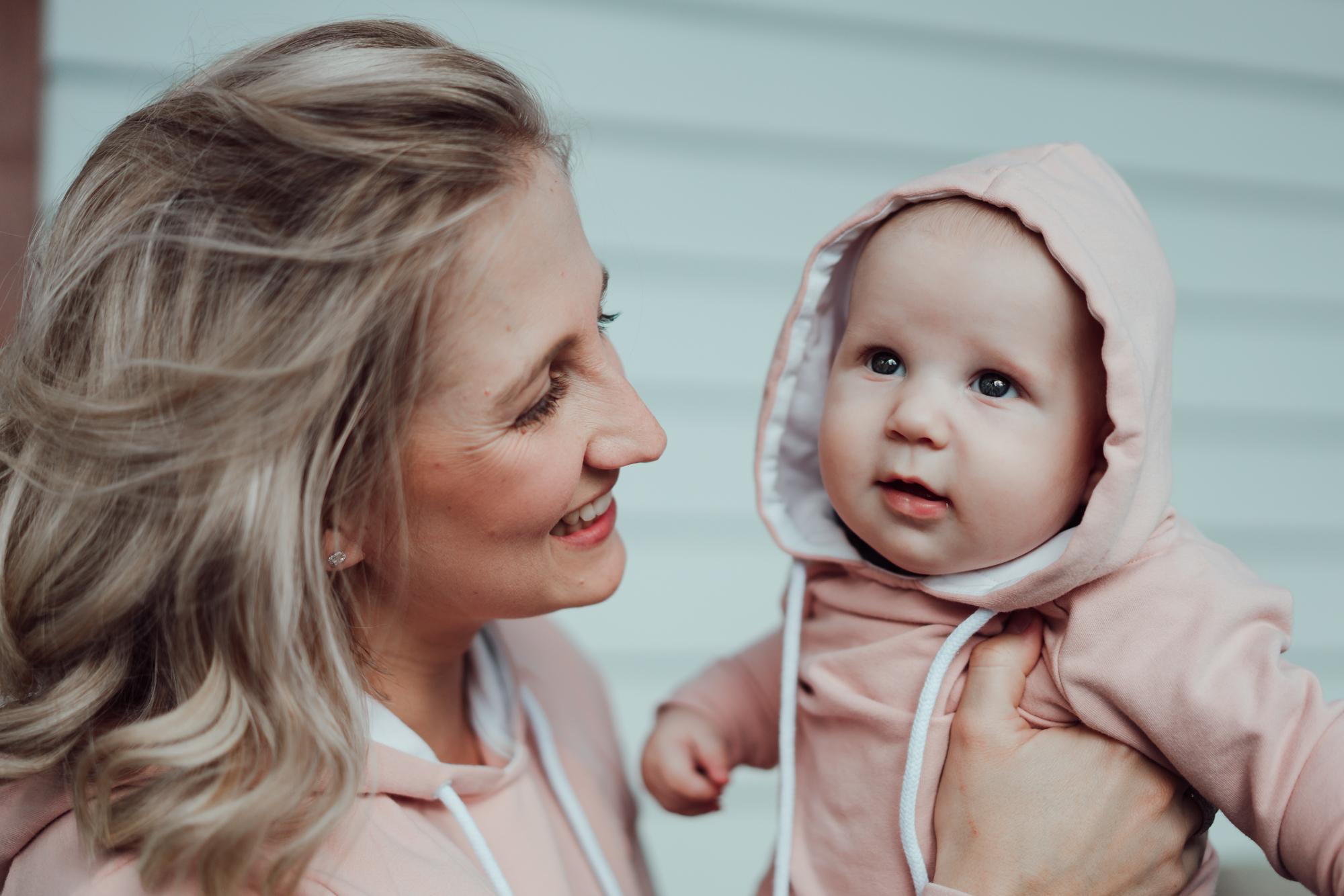 Mammojo Breastfeeding Hoodie