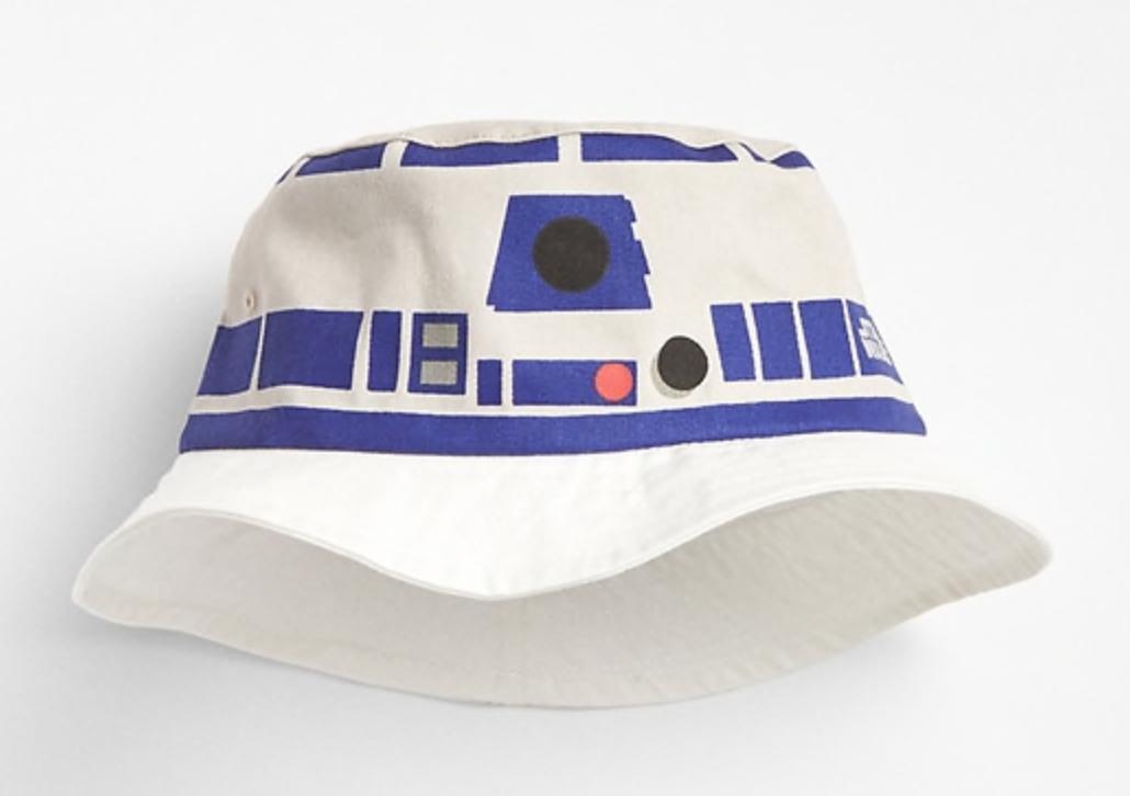 Star Wars bucket hat