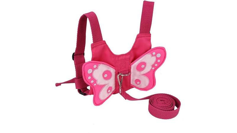 Butterfly harness