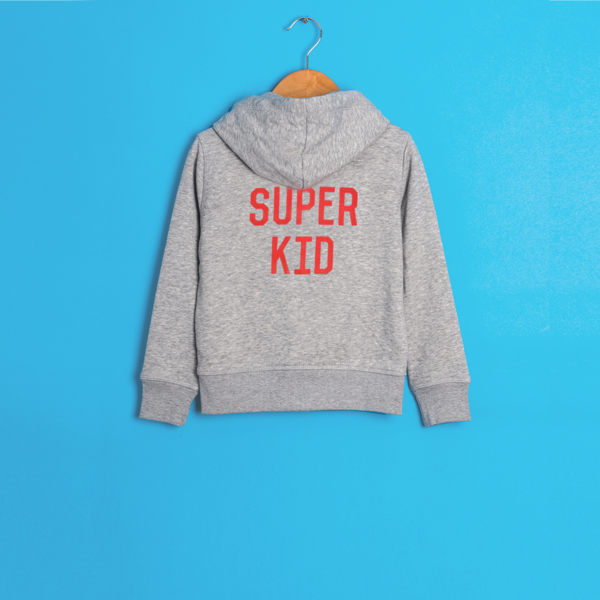 Super Kid hoody