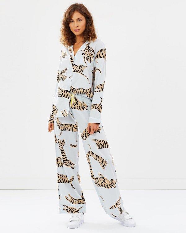 Chalmers Suzie Pyjama Set