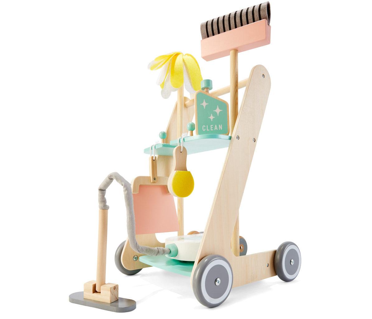 Kmart Wooden Toy