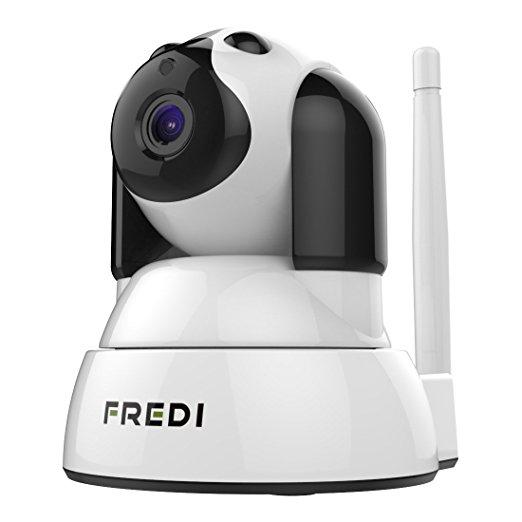 FREDI baby monitor