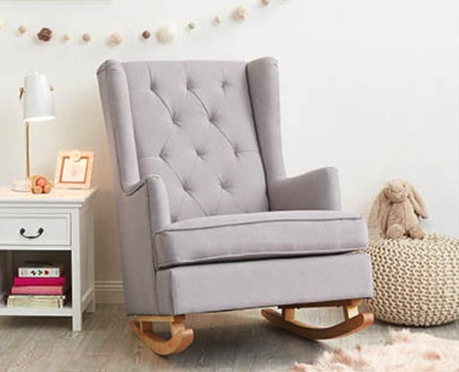 Aldi rocking chair