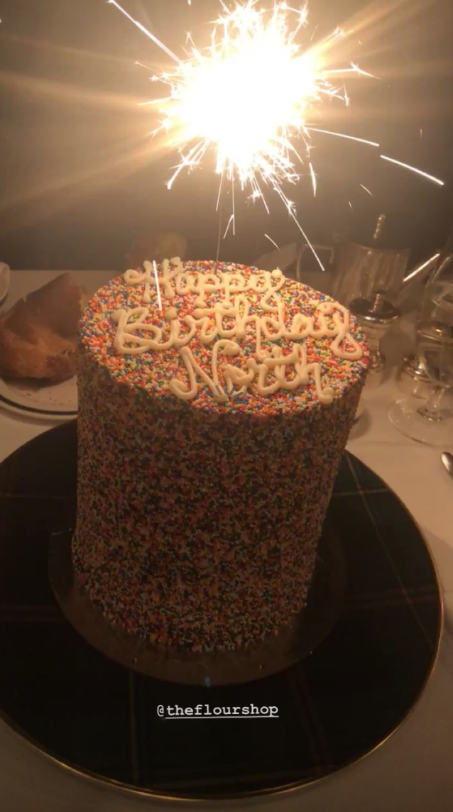 North's birthday