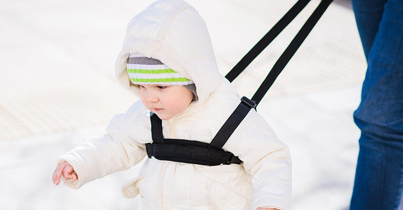 Toddler Leash / Baby Reins