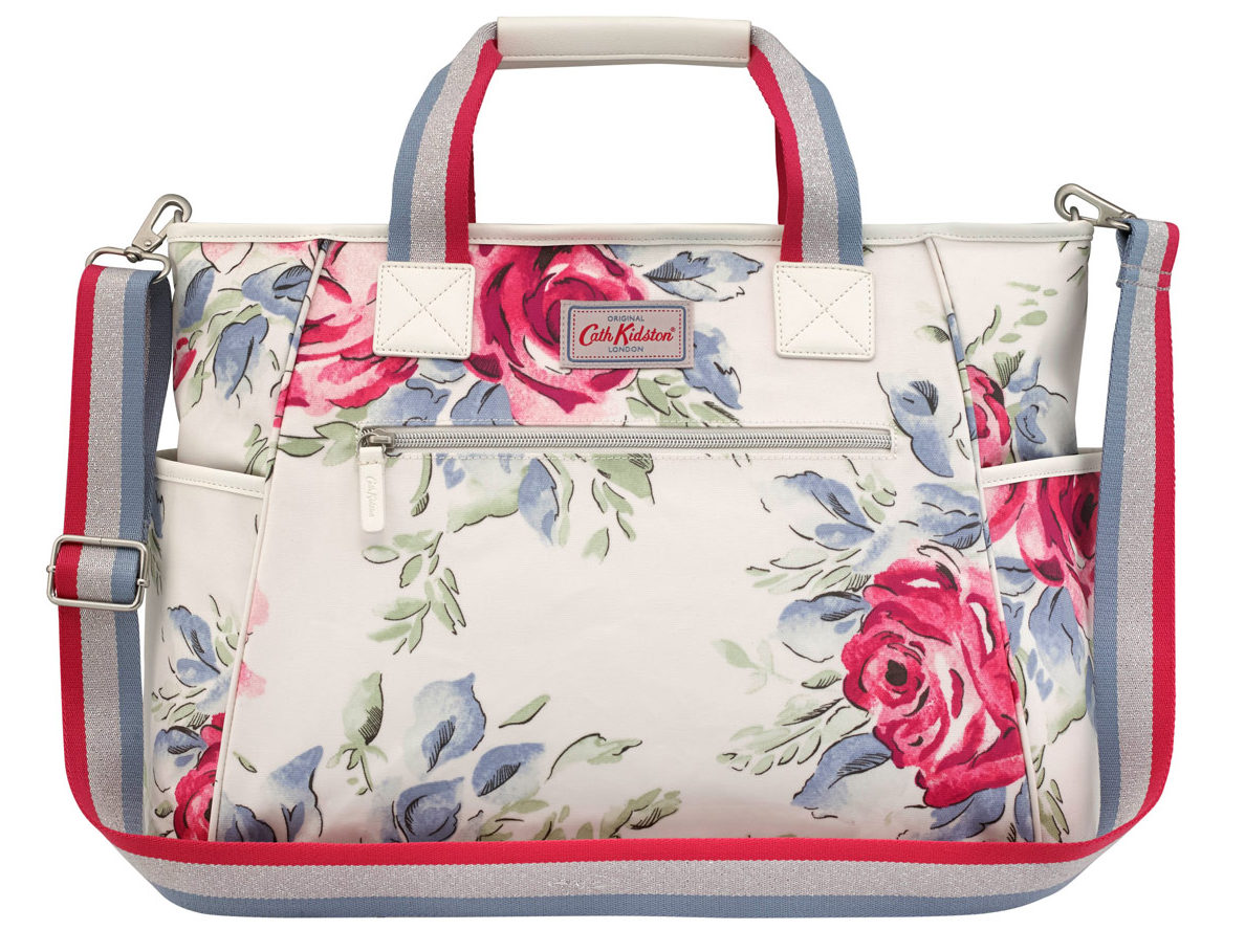 Cath Kidston Carry All Nappy Bag