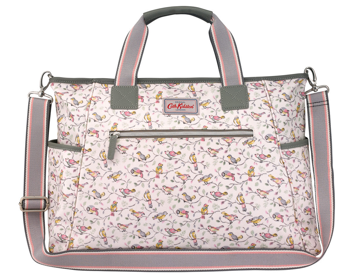 Cath Kidston Little Birds Nappy Bag