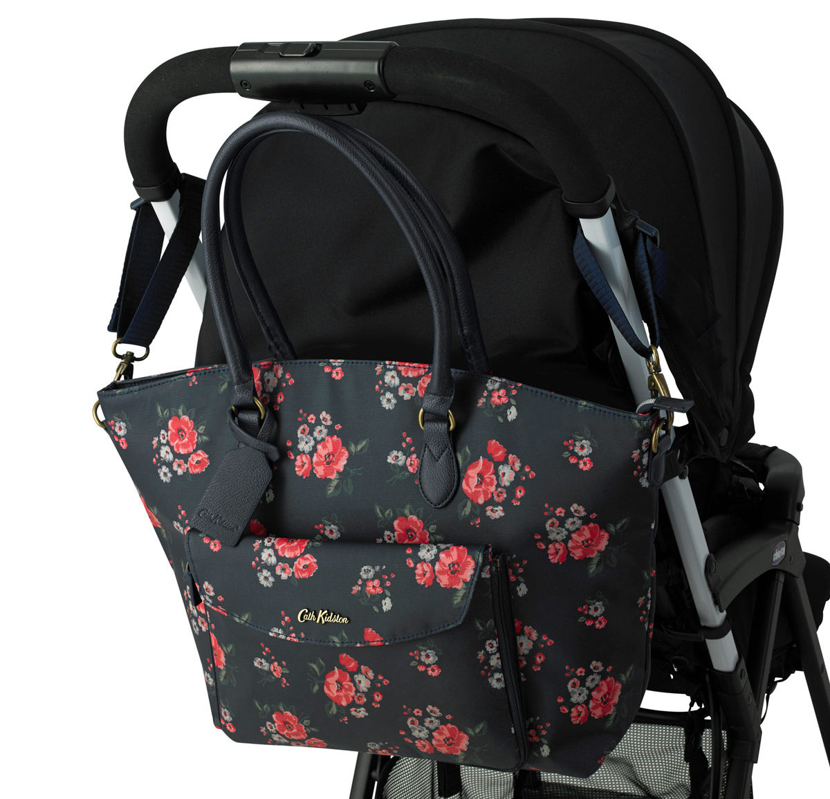 Cath Kidston Grove Bunch Smart Nappy Bag