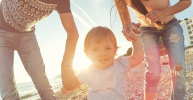 9 tricky manoeuvres all new parents need to master