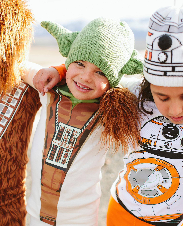 Hanna Andersson Star Wars kids' range
