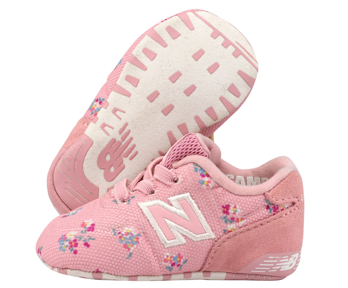 Cath Kidston Woodstock baby shoes