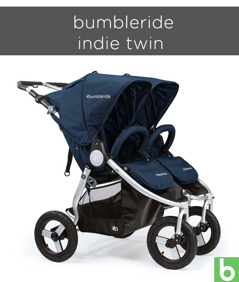 Bumbleride Indie Twin