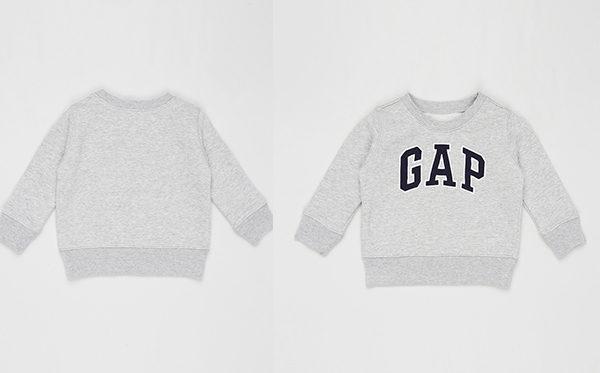 Baby Gap Sweat rom The Iconic