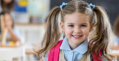 5 vital life skills to teach your preschooler before big school