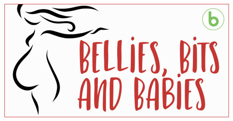 Bellies Bits and Babies podcast
