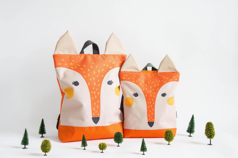 Munishop Animal backpack