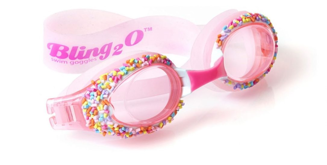 Bling20 goggles