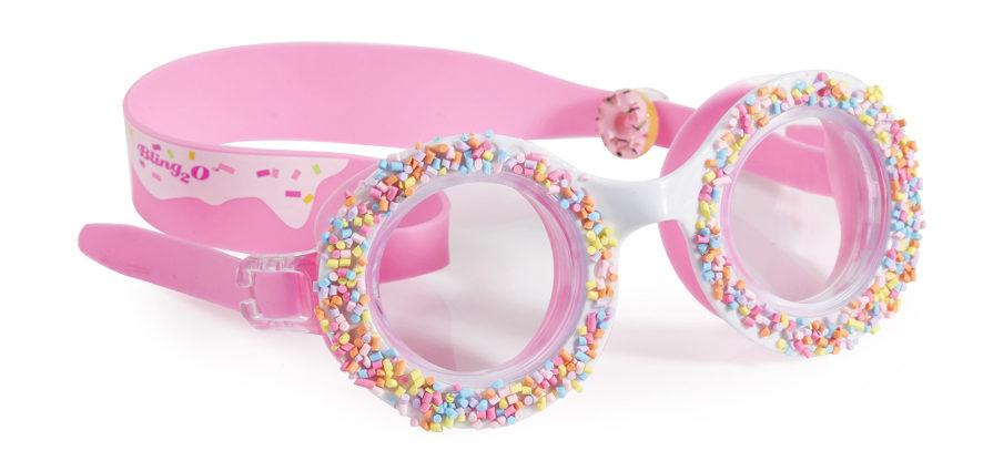 Donut goggles