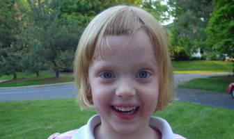 """""""Hide the clippers!"""" 8 little ones who fancied themselves as hairdressers"""