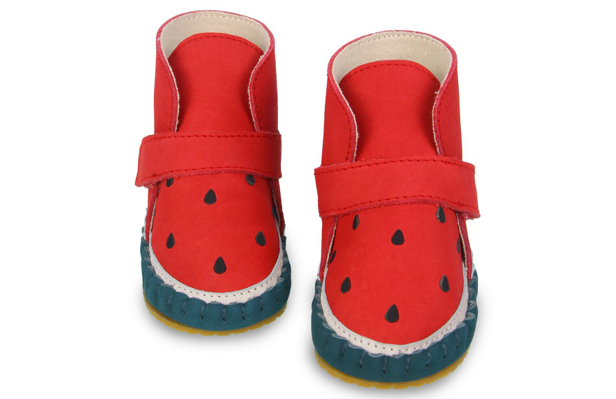 Donsje Fruit Shoes