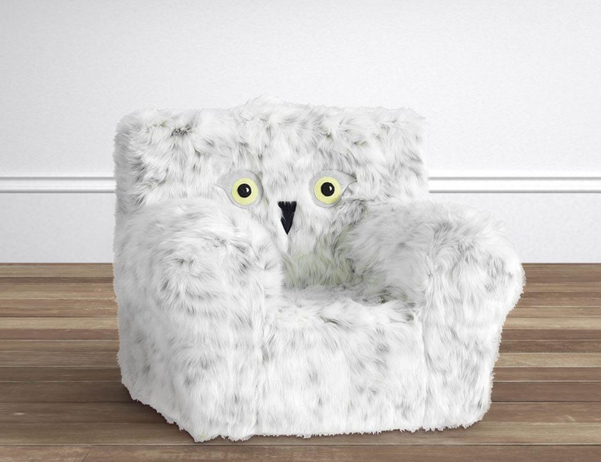 Harry Potter Hedwig Chair