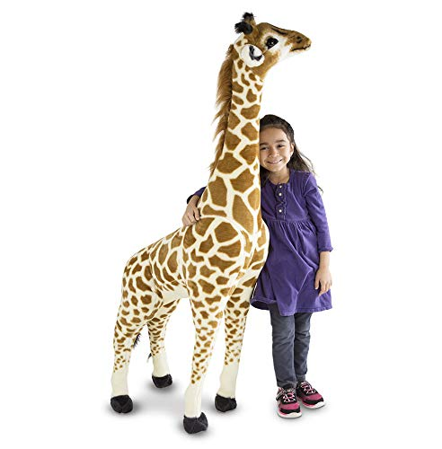 Giant Giraffe Toy