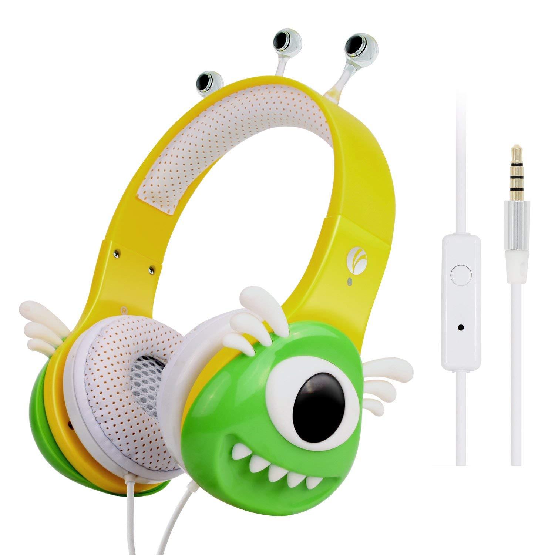 VCOM Kids Headphones