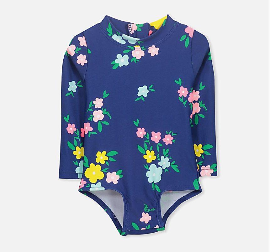 Cotton On Malia Swimsuit
