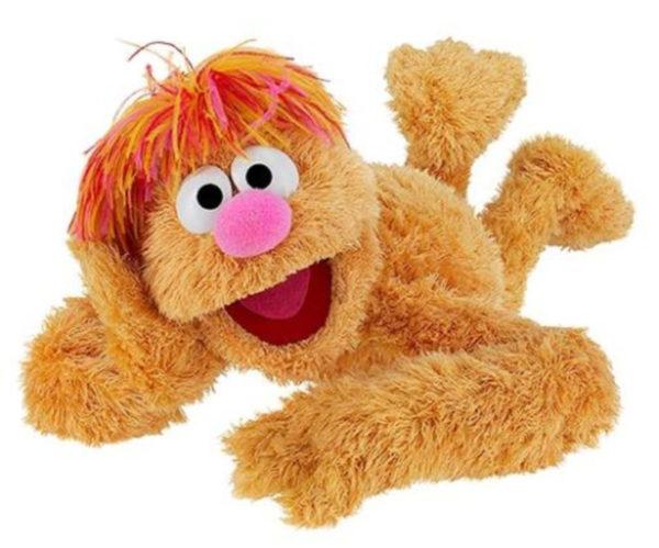 Ollie muppet 2