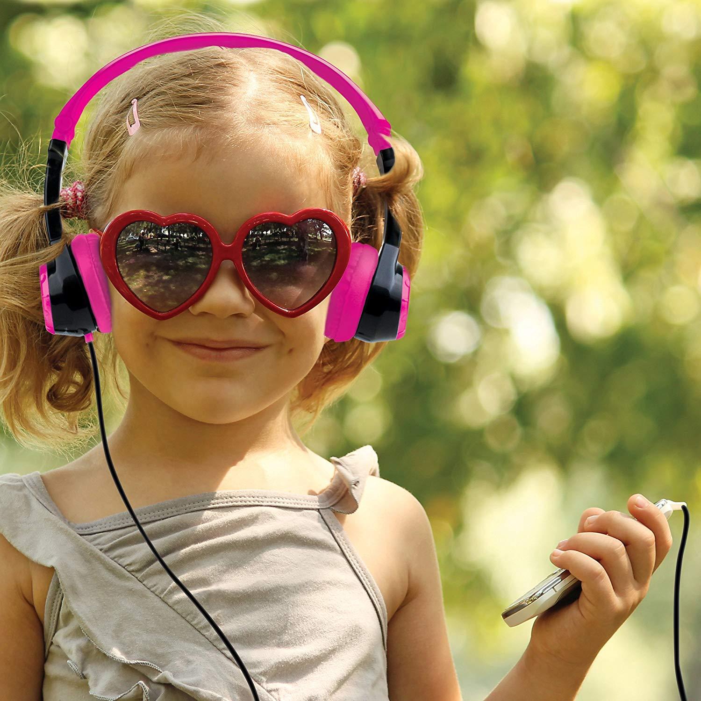 JLab Audio Buddies Kids Headphones