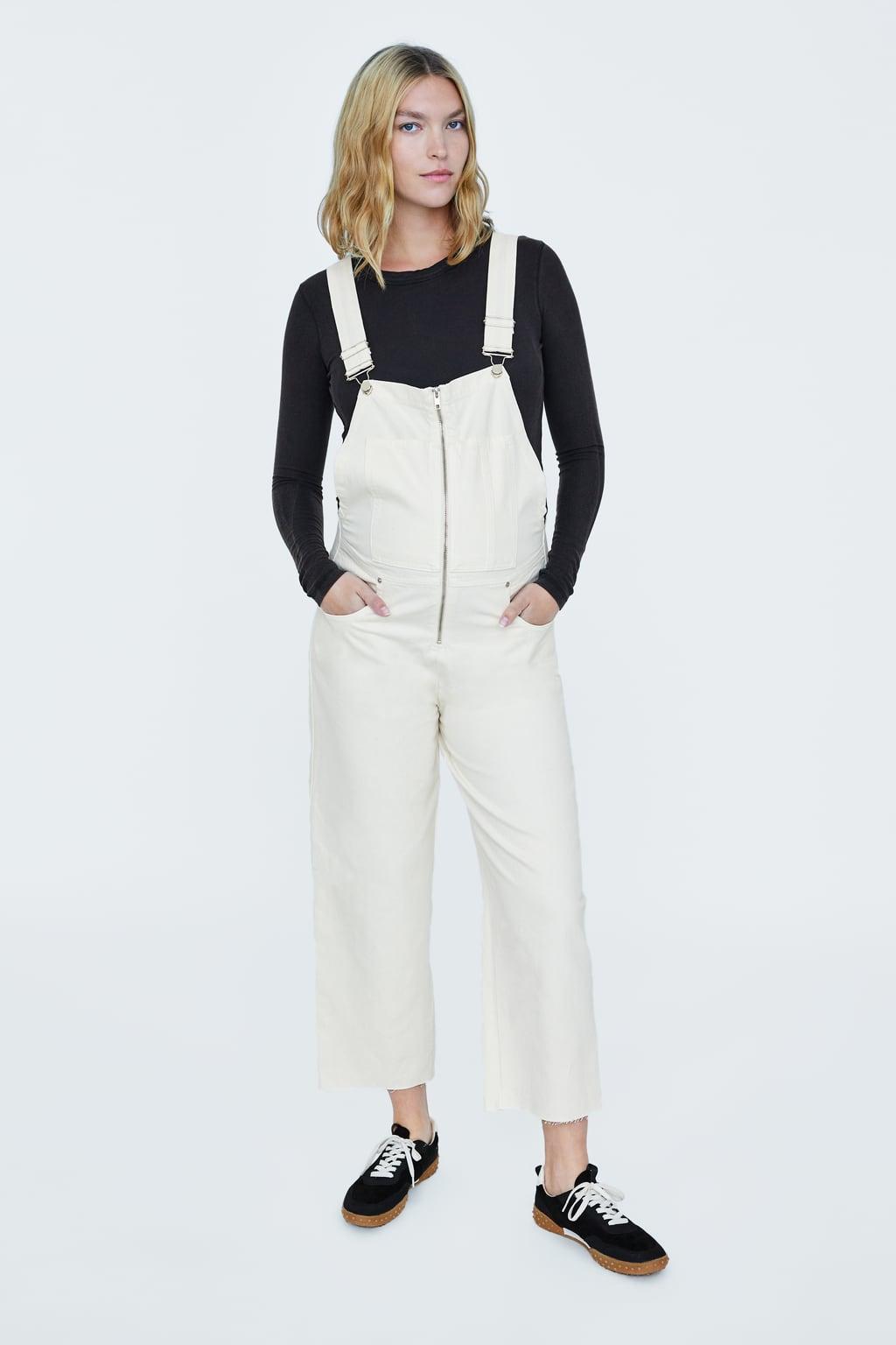 Zara maternity wear