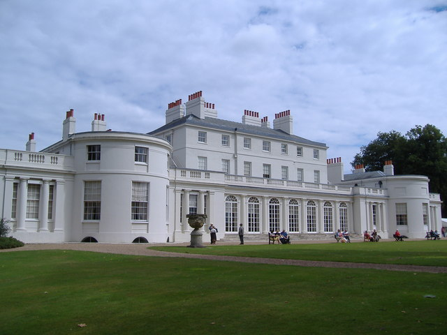 Frogmore House Windsor