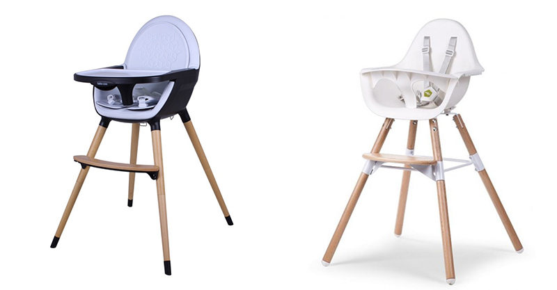 Best High Chairs of 2018