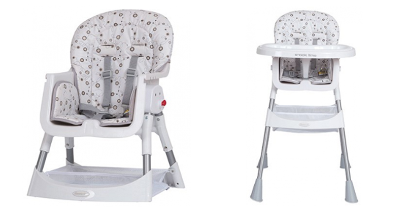 Best highchairs of 2018 2019