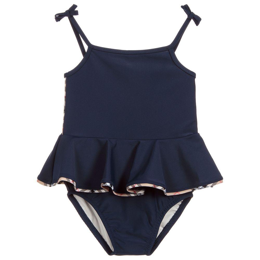 Burberry Baby's swimsuit
