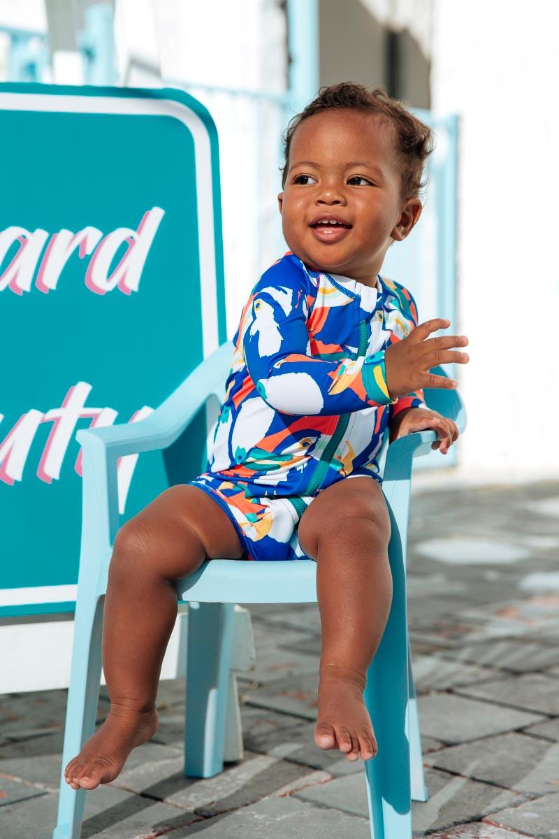 Bonds toddler swimsuit