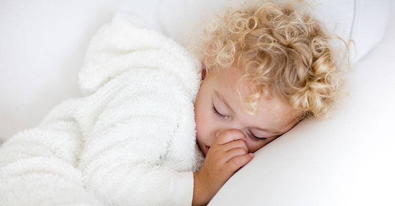 What daycare kids really need from you on the weekend