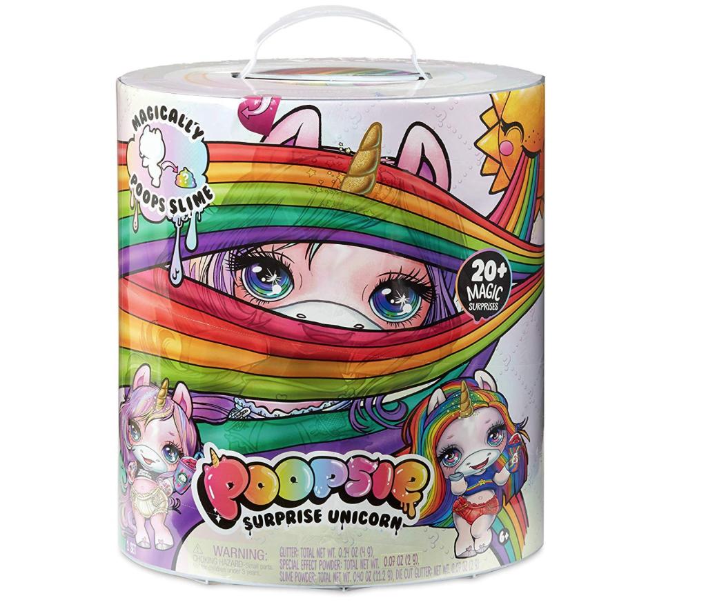 Poopsie surprise unicorn