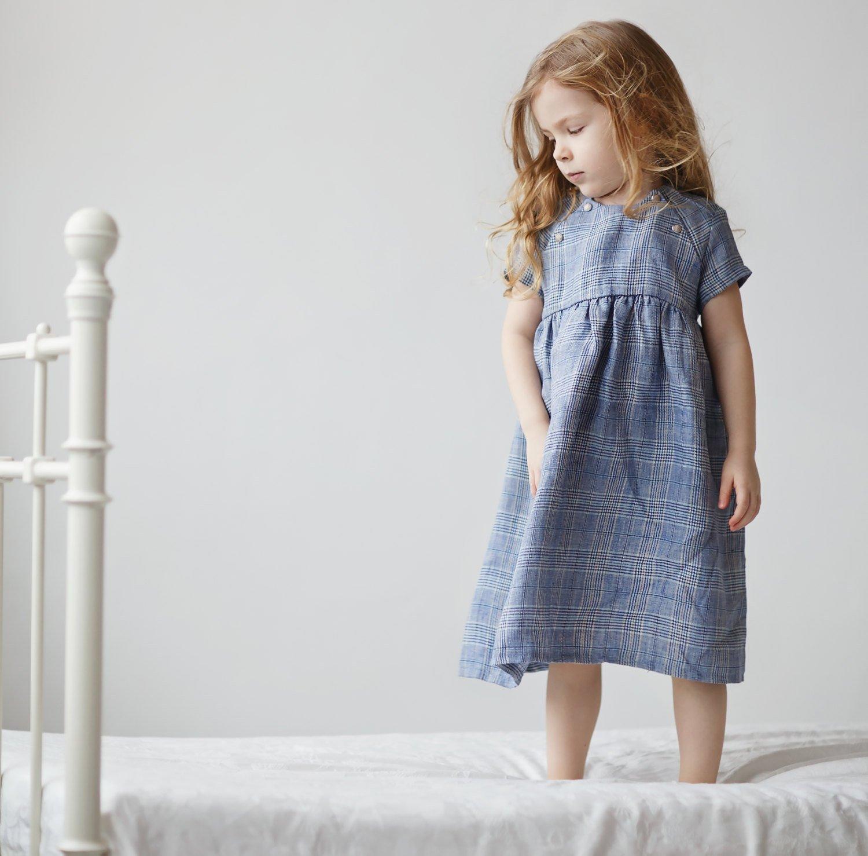 Hip Hip Mom Made dresses by Etsy