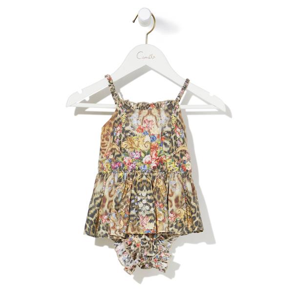 Camilla baby wear