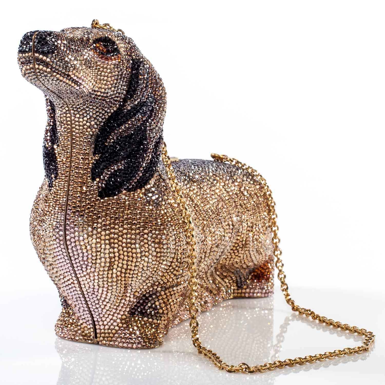 Judith Leiber Bag