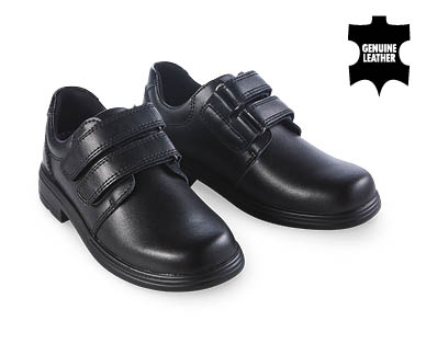ALDI Velcro school shoes