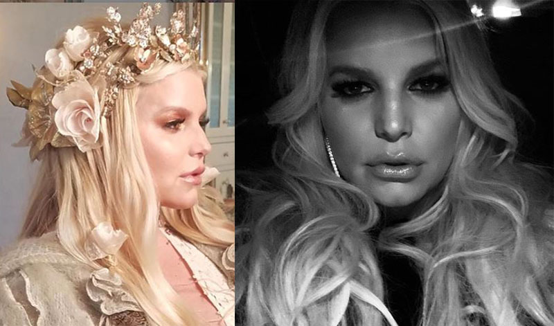 Jessica Simpson May Have Revealed Her Daughter To Be S