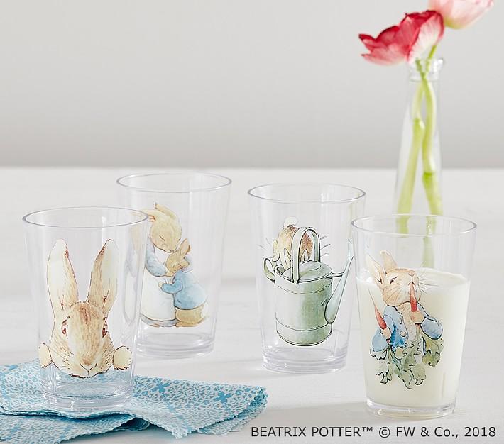 Beatrix Potter at Pottery Barn Kids
