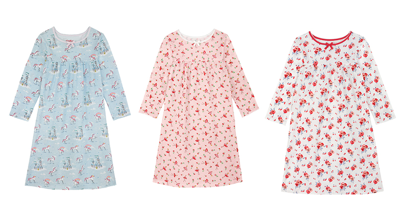 c42607545c Could these Cath Kidston nighties be any cuter? The answer is no